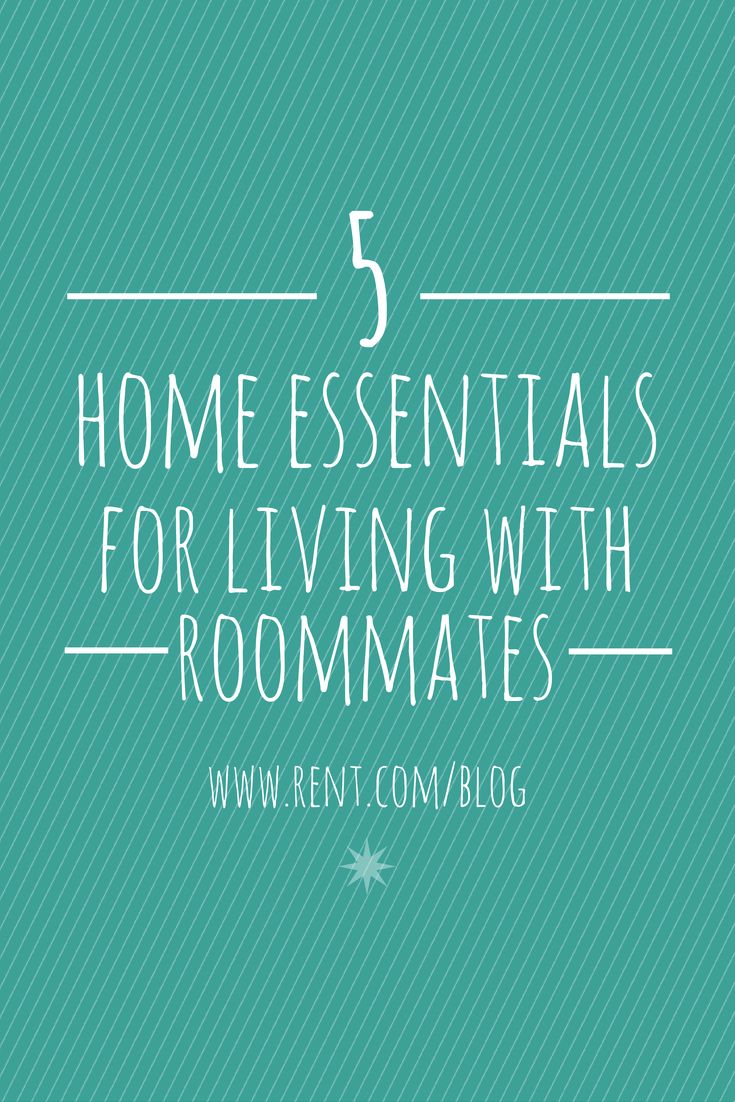 how to find a roommate in a new city