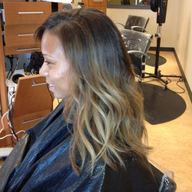 Hairstyle Kansas City : ... about My Style on Pinterest Beachy waves, Bracelets and Kansas city
