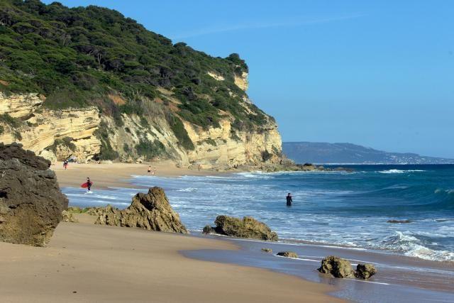 Ranking de Las mejores playas de Andalucía 2016 - Listas en 20minutos.es