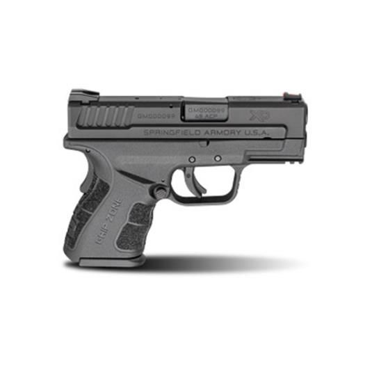 """Springfield Armory XD Mod2 .45 ACP 3"""" Black 12 Rd Find our speedloader now!  http://www.amazon.com/shops/raeind"""