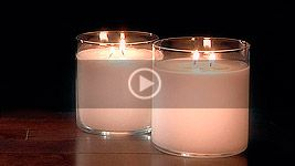 GloLite - the World's brightest candle!