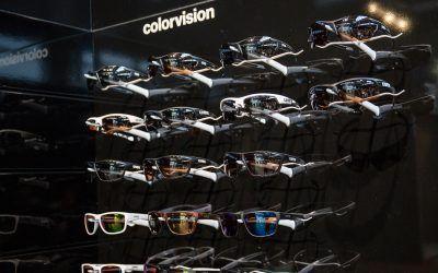 Eurobike 2017: Uvex  Colorvision Gläser und neue Helm-Farben