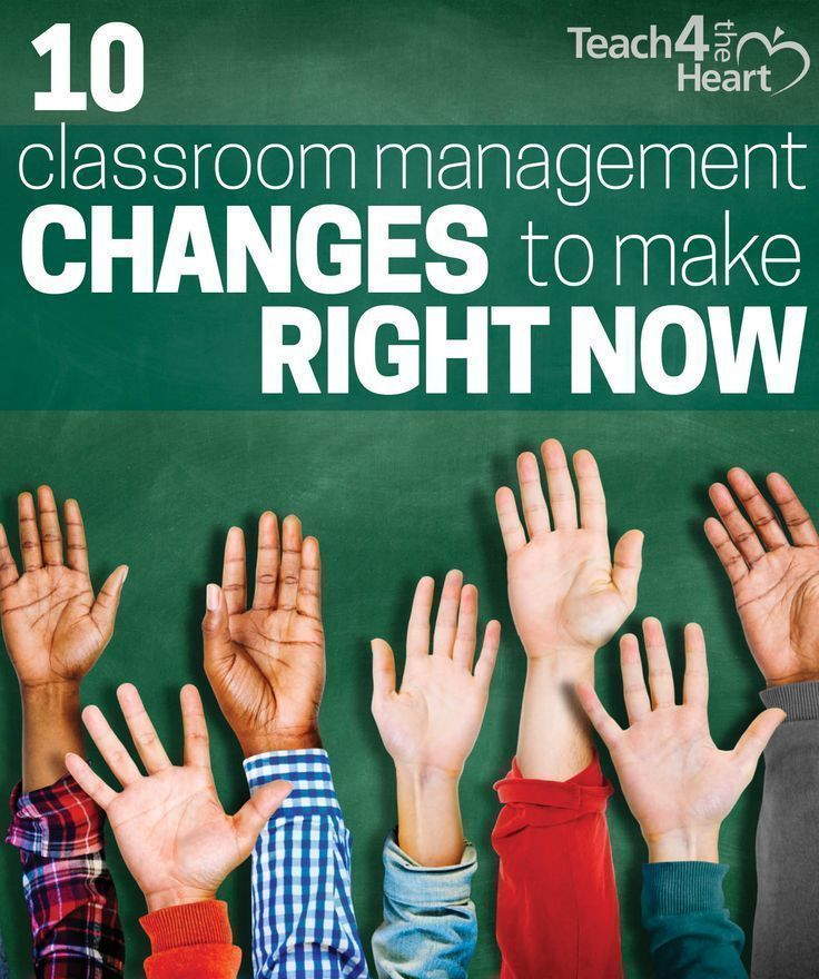 How to regain control of your classroom NOW - awesome classroom management tips for teachers.
