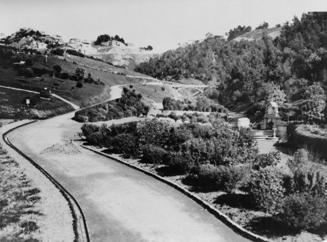Lower Central Park, Brooklyn, Wellington, 1920's