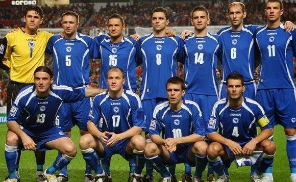 Bósnia e Herzegovina x Irã pela Copa do Mundo Brasil 2014 Rodada 1 e a Quarta 25 de Junho de 2014 as 13:00 horas, horário local do Salvador. #futebol