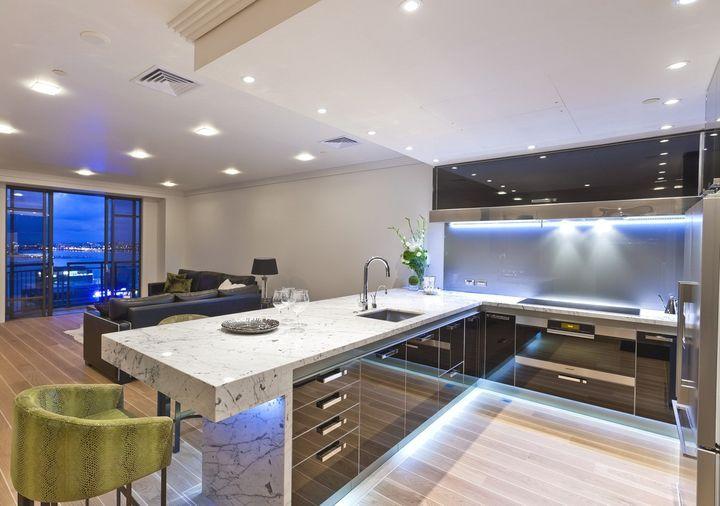 кухня студия 29