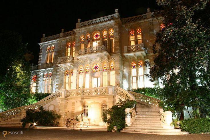 Музей Сурсок – #Ливан #Бейрут (#LB) Одна из достопримечательностей Бейрута. http://ru.esosedi.org/LB/places/1000235084/muzey_sursok/