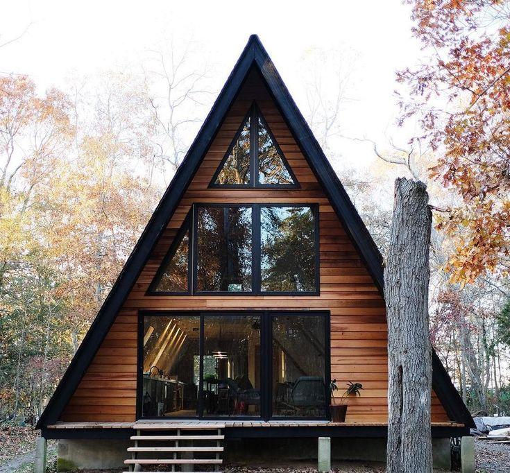 A-Frame Cabin – Maurice River NJ – Lokal Hotel