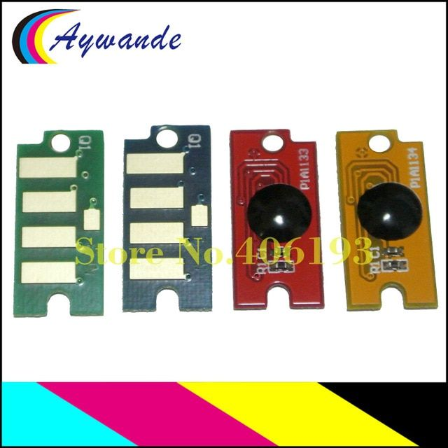 20x Toner Cartridge Chip For Xerox Phaser 6000 6010 Workcentre