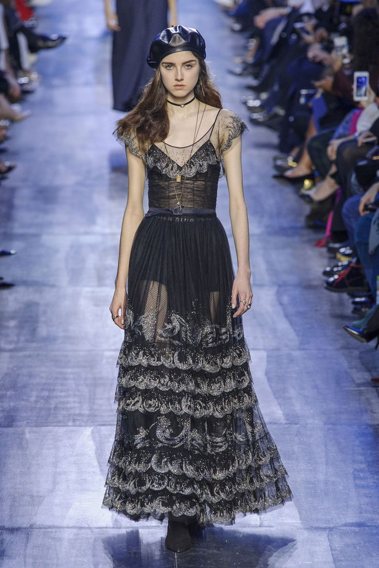 Christian Dior Fall/Winter 2017