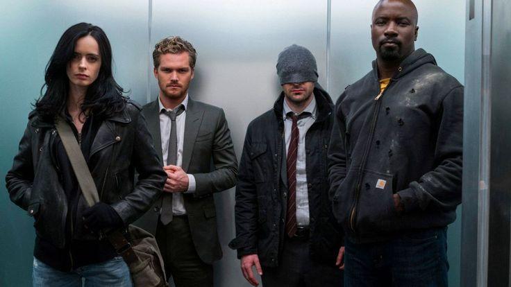 """The Defenders"" gets Marvel Netflix shows back on track – TheNews.org"