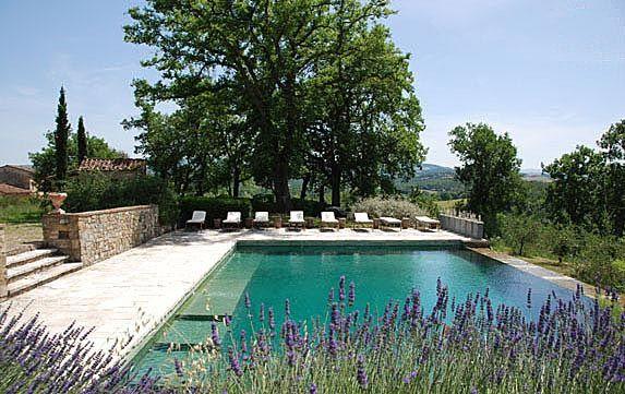 Luxury Retreats |Le Porciglia