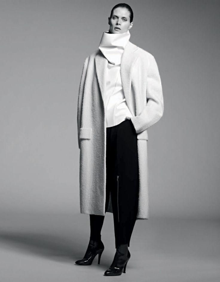 Editorial of the week: coats