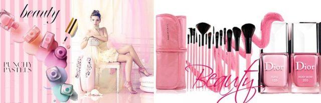 Moodmode - Beauty & Glamour