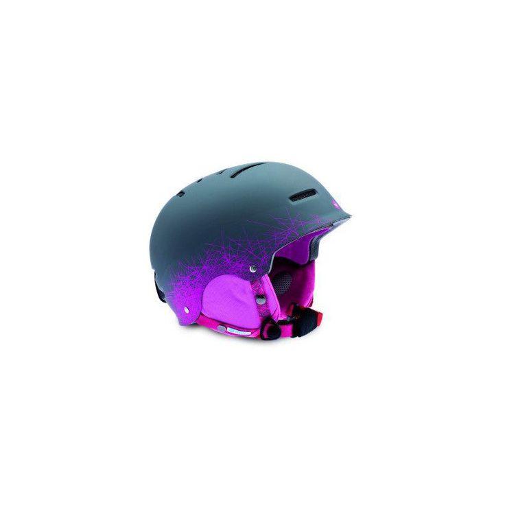Kask Zimowy Roxy Gravity L - Skiteam.pl