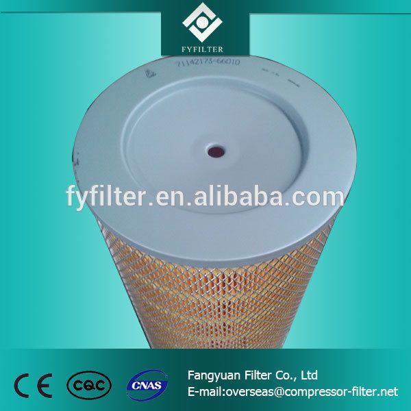 atlas copco air compressor parts /compressed air filter1613872000