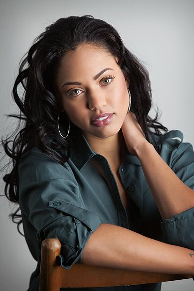 Ayesha Curry is truly an inspiration in everything. Style, family, faith, cooking... The list is endless! <3