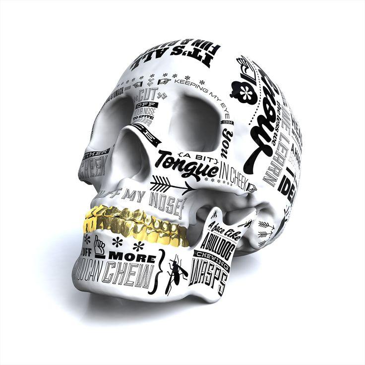 Skull type 2