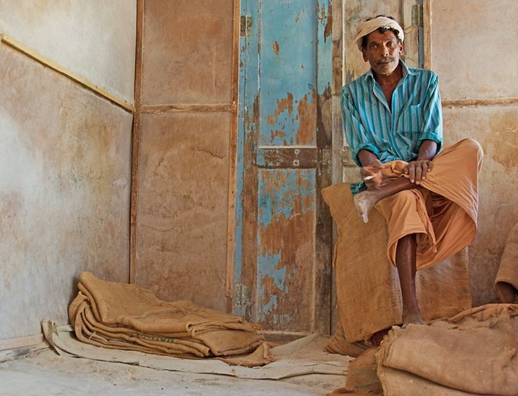 Fietsen door Cochin (gemaakt in Kerala)