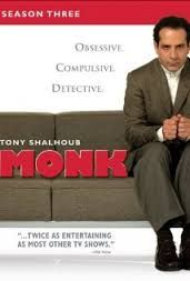 Monk Netflix