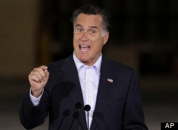 Mitt Romney: Bank Of America Protesters Too Young 'To Really Understand' Economy