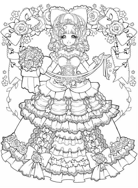 27 Best Tea Party Adult Coloring Pages Images On Pinterest
