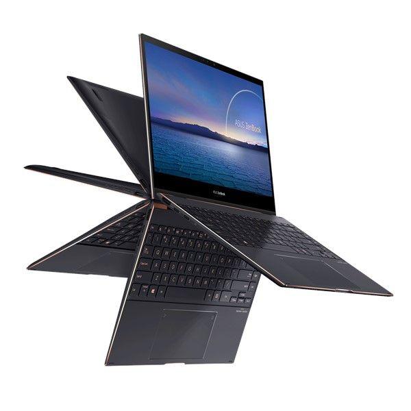 Zenbook Flip S Ux371 11th Gen Intel For Home Laptops Asus Global Asus Best Laptops Best Wifi