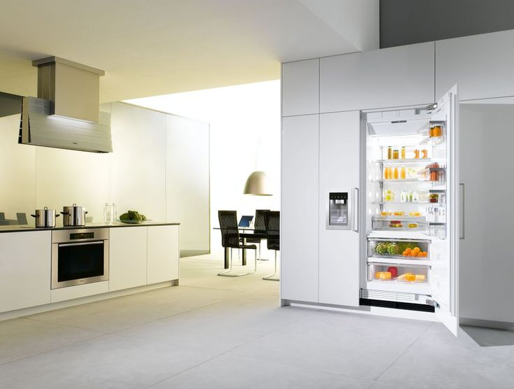 Die besten 25+ Commercial appliances Ideen auf Pinterest Gewerbe - miele k chen einbauger te
