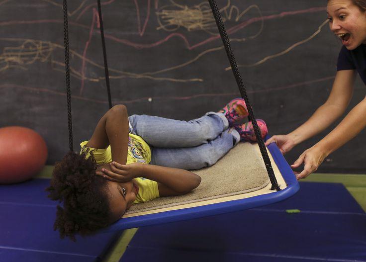 S.A. Gives - Autism Treatment Center