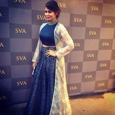 17 Best images about Capes on Pinterest | Off shoulder tops, Anarkali suits and Pernia pop up shop