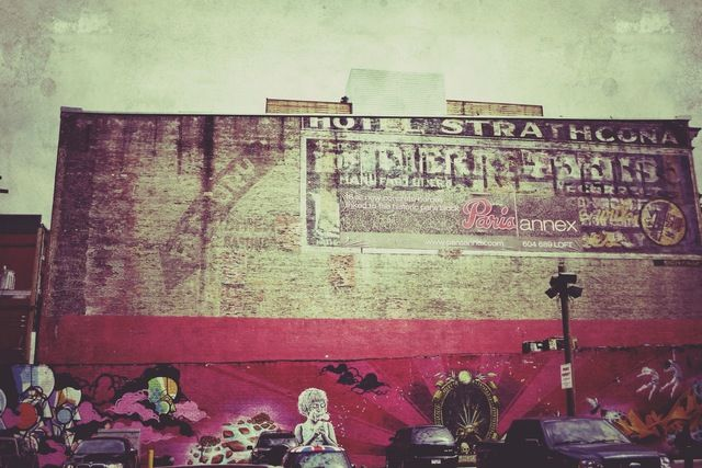 Share from UPLO: Mural In Van City by Stone River