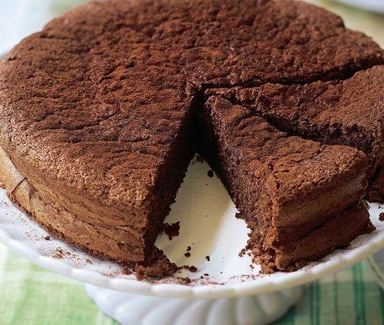 Gluten Free Chocolate orange cake | ASDA Recipes