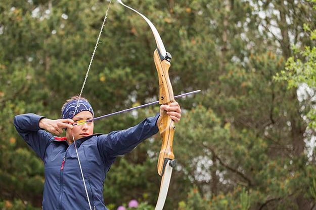 """Archery for Beginners 