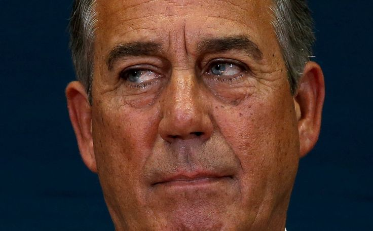 The former Speaker has some thoughts about Obamacare
