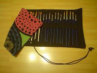 Brush holders MY CREATION OF SEWING CREATIVE HANDMADE