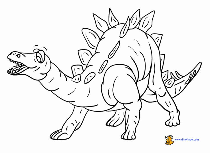 Image result for dinosaurs | Line art images, Cute ...