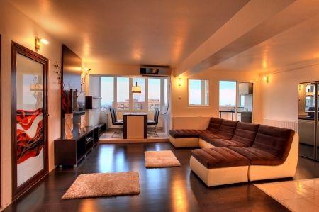 Apartament în regim hotelier în Galati
