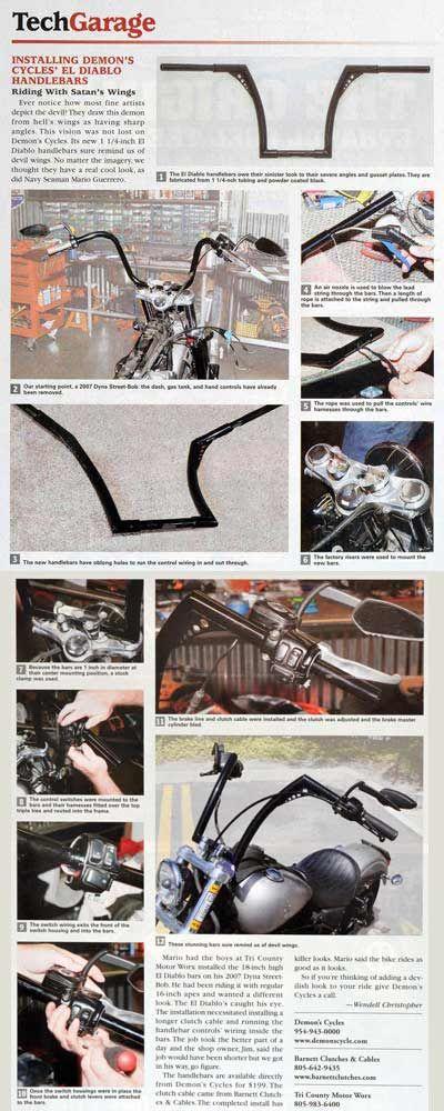 t-bars,Handlebars and Custom Harley Handlebars | Hand Controls, Hand Grips, Ape Hangers