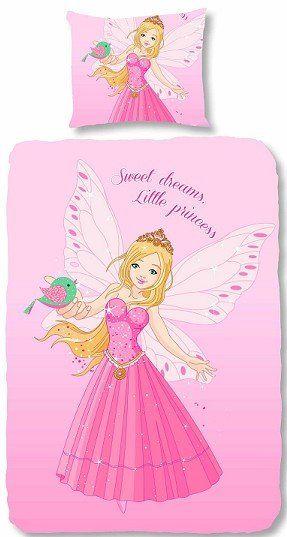 Kids-Style Dekbedovertrek Fairytale 3811