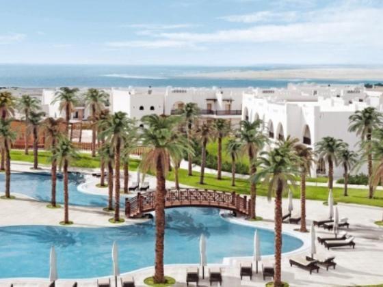 Hotel Hilton Marsa Alam Nubian Resort - Egypte