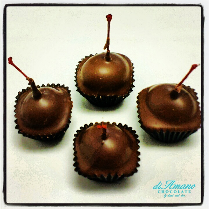 Cherry Cordials - These aren't your run-of-the-mill ...