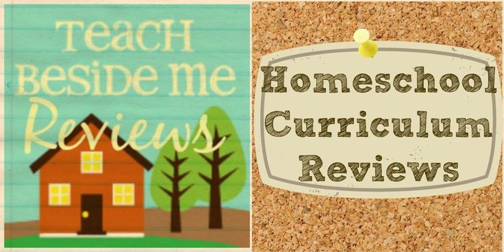 Homeschool Curriculum Reviews - Teach Beside Me