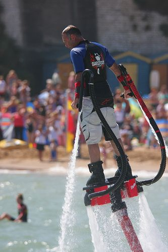 Flyboard - Extreme Sport