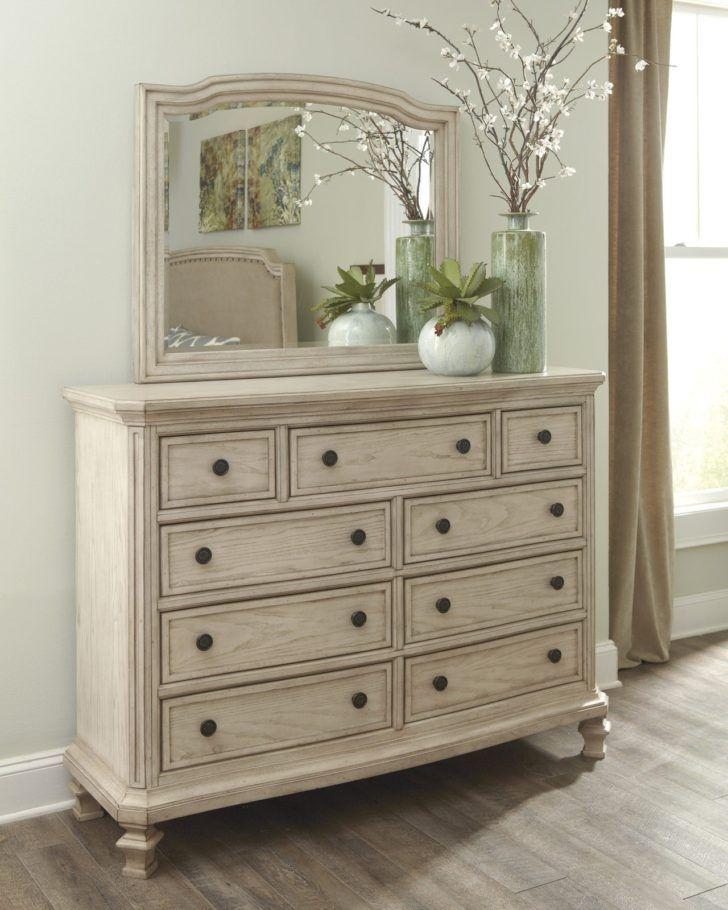 Notleidende Weiße Schlafzimmer Möbel (mit Bildern