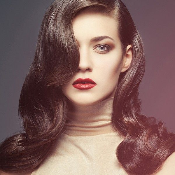 20's hairstyles brunette and bronze - Google Search