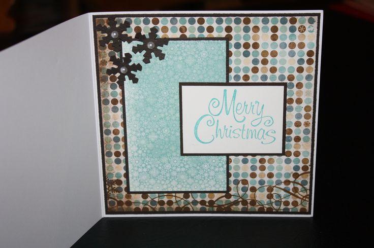 Whimsy - Heidi #2 - inside of card
