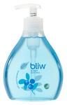 Bliw saippuat,mieluiten pumppupullo tai täytepakkaus.(ei niitä joista puristetaan saippuaa)