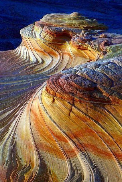 Arizona's Vermilion Cliffs - Grand Canyon's South Rim