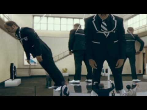 Music video by The Hives performing Tick Tick Boom. (C) 2007 No Fun AB Under exclusive license to Universal Music Operations / Polydor Ltd.
