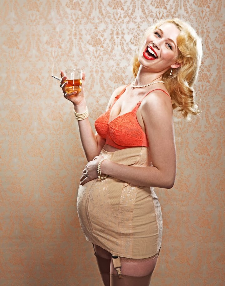 Drinking When You Didn T Know You Were Pregnant